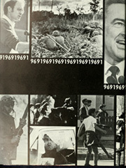 Page 8, 1969 Edition, University of Colorado - Coloradan Yearbook (Boulder, CO) online yearbook collection