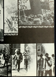 Page 9, 1969 Edition, University of Colorado - Coloradan Yearbook (Boulder, CO) online yearbook collection