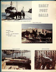 Page 12, 1970 Edition, La Salle (LPD 3) - Naval Cruise Book online yearbook collection