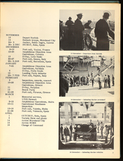 Page 7, 1970 Edition, La Salle (LPD 3) - Naval Cruise Book online yearbook collection