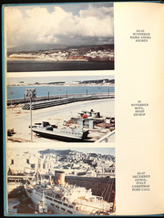 Page 8, 1970 Edition, La Salle (LPD 3) - Naval Cruise Book online yearbook collection