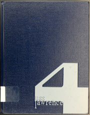 1970 Edition, Lawrence (DDG 4) - Naval Cruise Book
