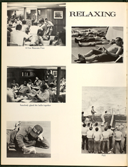 Page 16, 1971 Edition, Lawrence (DDG 4) - Naval Cruise Book online yearbook collection