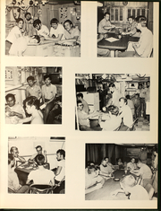Page 17, 1971 Edition, Lawrence (DDG 4) - Naval Cruise Book online yearbook collection