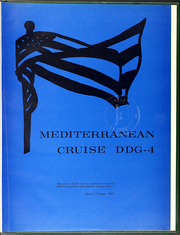 Page 3, 1971 Edition, Lawrence (DDG 4) - Naval Cruise Book online yearbook collection