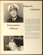 Page 5, 1971 Edition, Lawrence (DDG 4) - Naval Cruise Book online yearbook collection