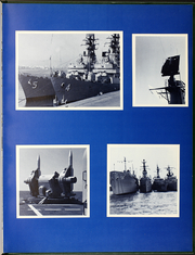 Page 7, 1971 Edition, Lawrence (DDG 4) - Naval Cruise Book online yearbook collection