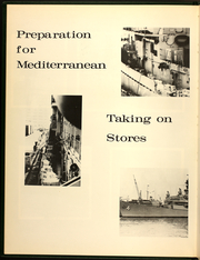 Page 8, 1971 Edition, Lawrence (DDG 4) - Naval Cruise Book online yearbook collection
