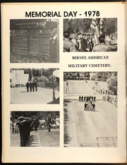 Page 64, 1978 Edition, Lawrence (DDG 4) - Naval Cruise Book online yearbook collection