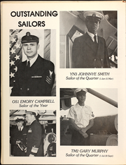 Page 78, 1978 Edition, Lawrence (DDG 4) - Naval Cruise Book online yearbook collection