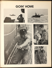 Page 79, 1978 Edition, Lawrence (DDG 4) - Naval Cruise Book online yearbook collection