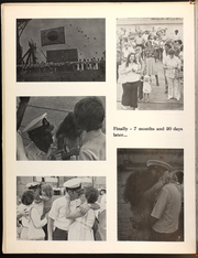 Page 82, 1978 Edition, Lawrence (DDG 4) - Naval Cruise Book online yearbook collection