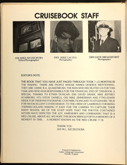Page 84, 1978 Edition, Lawrence (DDG 4) - Naval Cruise Book online yearbook collection