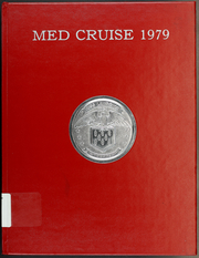 1979 Edition, Lawrence (DDG 4) - Naval Cruise Book