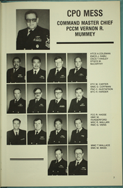 Page 11, 1987 Edition, McCloy (FF 1038) - Naval Cruise Book online yearbook collection