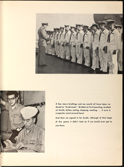 Page 13, 1964 Edition, Nantahala (AO 60) - Naval Cruise Book online yearbook collection