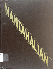 1968 Edition, Nantahala (AO 60) - Naval Cruise Book