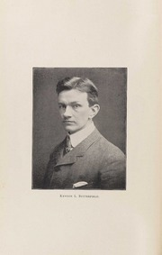 Page 14, 1904 Edition, University of Rhode Island - Grist Yearbook (Kingston, RI) online yearbook collection
