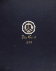 University of Rhode Island - Grist Yearbook (Kingston, RI) online yearbook collection, 1915 Edition, Page 1