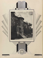 Page 16, 1934 Edition, University of Rhode Island - Grist Yearbook (Kingston, RI) online yearbook collection
