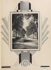 Page 17, 1934 Edition, University of Rhode Island - Grist Yearbook (Kingston, RI) online yearbook collection