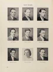 Page 14, 1935 Edition, University of Rhode Island - Grist Yearbook (Kingston, RI) online yearbook collection
