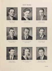 Page 15, 1935 Edition, University of Rhode Island - Grist Yearbook (Kingston, RI) online yearbook collection