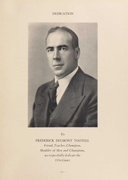 Page 13, 1936 Edition, University of Rhode Island - Grist Yearbook (Kingston, RI) online yearbook collection