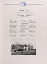 Page 173, 1939 Edition, University of Rhode Island - Grist Yearbook (Kingston, RI) online yearbook collection