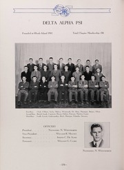 Page 174, 1939 Edition, University of Rhode Island - Grist Yearbook (Kingston, RI) online yearbook collection