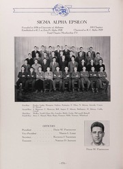 Page 178, 1939 Edition, University of Rhode Island - Grist Yearbook (Kingston, RI) online yearbook collection