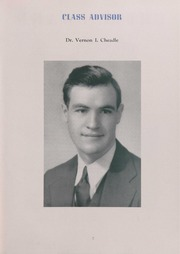 Page 11, 1942 Edition, University of Rhode Island - Grist Yearbook (Kingston, RI) online yearbook collection