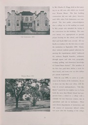 Page 15, 1942 Edition, University of Rhode Island - Grist Yearbook (Kingston, RI) online yearbook collection