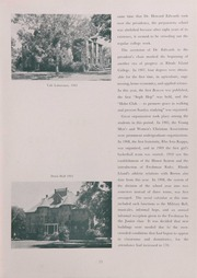 Page 17, 1942 Edition, University of Rhode Island - Grist Yearbook (Kingston, RI) online yearbook collection