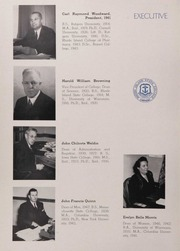 Page 12, 1948 Edition, University of Rhode Island - Grist Yearbook (Kingston, RI) online yearbook collection
