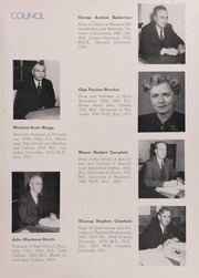 Page 13, 1948 Edition, University of Rhode Island - Grist Yearbook (Kingston, RI) online yearbook collection