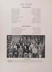 Page 14, 1948 Edition, University of Rhode Island - Grist Yearbook (Kingston, RI) online yearbook collection