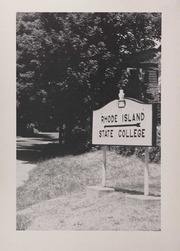 Page 6, 1948 Edition, University of Rhode Island - Grist Yearbook (Kingston, RI) online yearbook collection