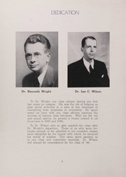 Page 8, 1948 Edition, University of Rhode Island - Grist Yearbook (Kingston, RI) online yearbook collection