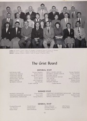 Page 16, 1951 Edition, University of Rhode Island - Grist Yearbook (Kingston, RI) online yearbook collection