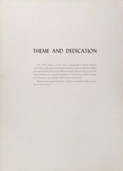 Page 8, 1951 Edition, University of Rhode Island - Grist Yearbook (Kingston, RI) online yearbook collection