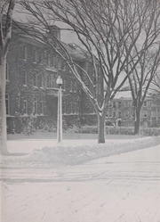 Page 9, 1951 Edition, University of Rhode Island - Grist Yearbook (Kingston, RI) online yearbook collection