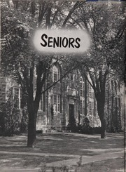 Page 14, 1952 Edition, University of Rhode Island - Grist Yearbook (Kingston, RI) online yearbook collection