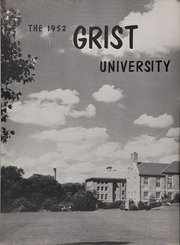 Page 6, 1952 Edition, University of Rhode Island - Grist Yearbook (Kingston, RI) online yearbook collection