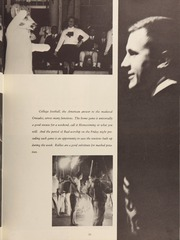 Page 15, 1962 Edition, University of Rhode Island - Grist Yearbook (Kingston, RI) online yearbook collection
