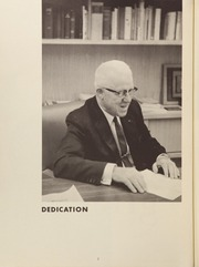 Page 6, 1962 Edition, University of Rhode Island - Grist Yearbook (Kingston, RI) online yearbook collection
