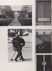 Page 12, 1967 Edition, University of Rhode Island - Grist Yearbook (Kingston, RI) online yearbook collection