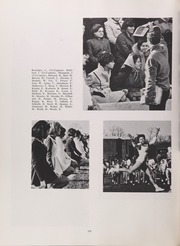 Page 124, 1967 Edition, University of Rhode Island - Grist Yearbook (Kingston, RI) online yearbook collection