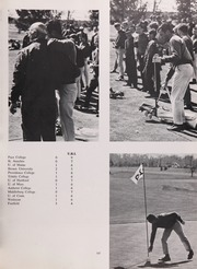 Page 151, 1967 Edition, University of Rhode Island - Grist Yearbook (Kingston, RI) online yearbook collection