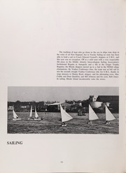 Page 156, 1967 Edition, University of Rhode Island - Grist Yearbook (Kingston, RI) online yearbook collection